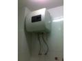 sửa bình nóng lạnh chảy nước - rò nước
