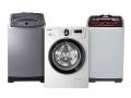 Máy giặt không xả nước. không vắt