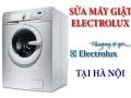 Lỗi máy giặt Electrolux không mở được cánh cửa