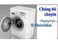 Những điều cần biết về máy sấy Electrolux