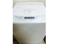 Bán máy giặt cũ LG