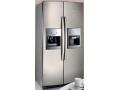 Nguyên lý hoạt động của tủ lạnh Side by side