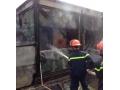 Nguyên nhân dẫn đến vụ cháy cung thiếu nhi Hà Nội