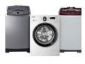 Máy giặt giặt không sạch nguyên nhân do đâu