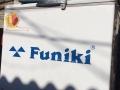 Tủ đông Funiki 300L